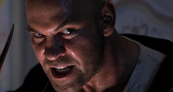 """Mitch Pileggi as serial killer Horace Pinker in """"Shocker"""""""