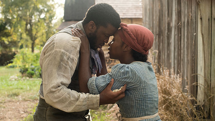 Harriet: A Beautifully-Made and Compelling Biopic