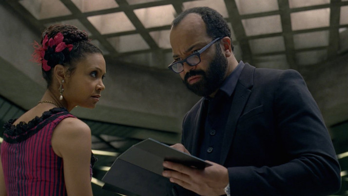 Westworld: Season One: The Sci-Fi Classic Gets an Intriguing Update (Blu-ray)