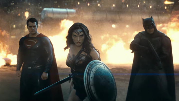 Batman v Superman: Dawn of Justice (Ultimate Edition): Not Much of an Improvement