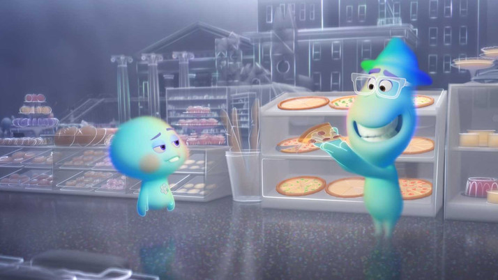 Soul: A Pixar Effort That Falls Just Short of Greatness