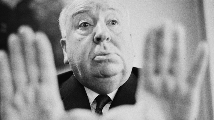 The Alfred Hitchcock Classics Collection: A Stunning Set of Some of the Maestro's Most Beloved Works