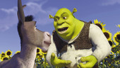Shrek: 20th Anniversary Edition: A Timeless Animated Classic for All Ages (4K/Blu-ray)