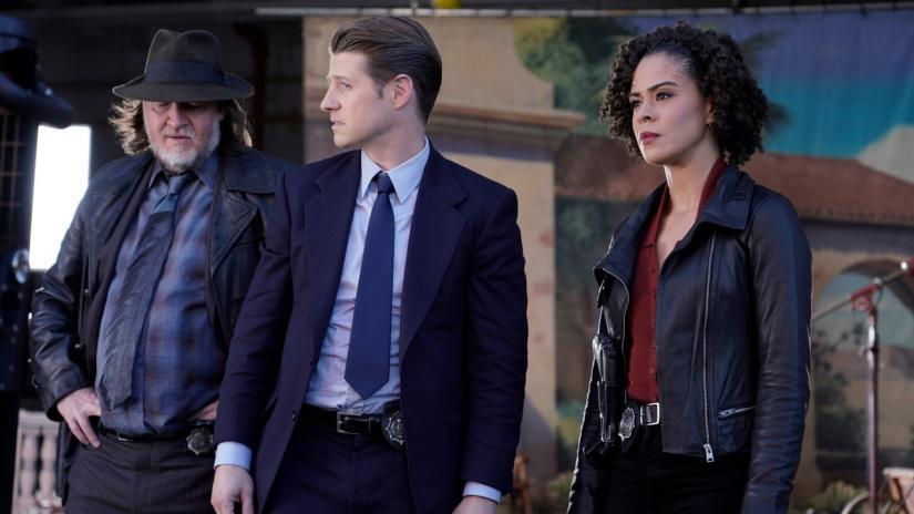 Gotham: Season Five