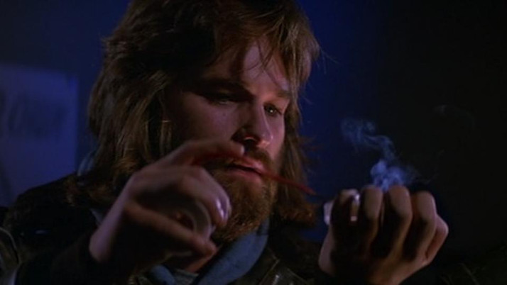 The Thing (Collector's Edition): Outstanding Special Effects Dominate Carpenter's Horror Cla