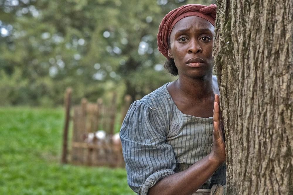 "Cynthia Erivo in ""Harriet"""