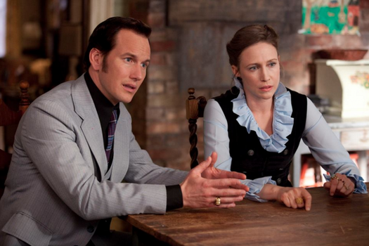 The Conjuring 2: A Superior Sequel in Almost Every Way