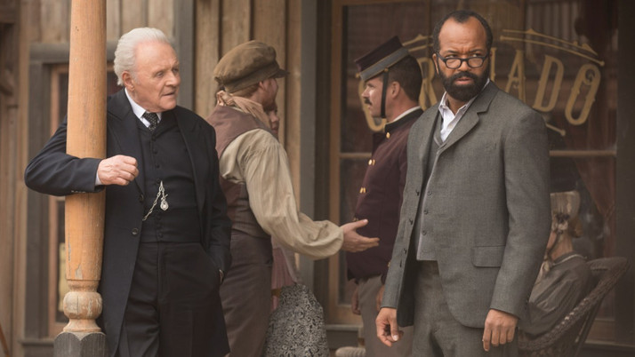 Westworld: Season Two: An Exercise in Structure Over Substance