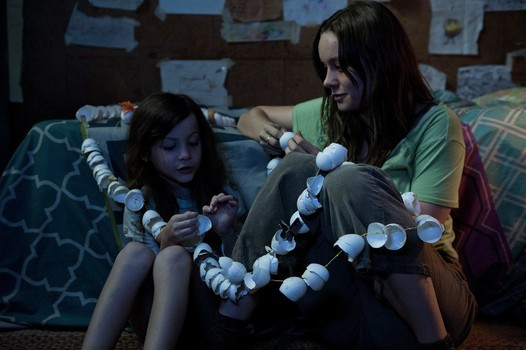 Room: An Intriguing and Powerful Character Piece (Blu-ray)