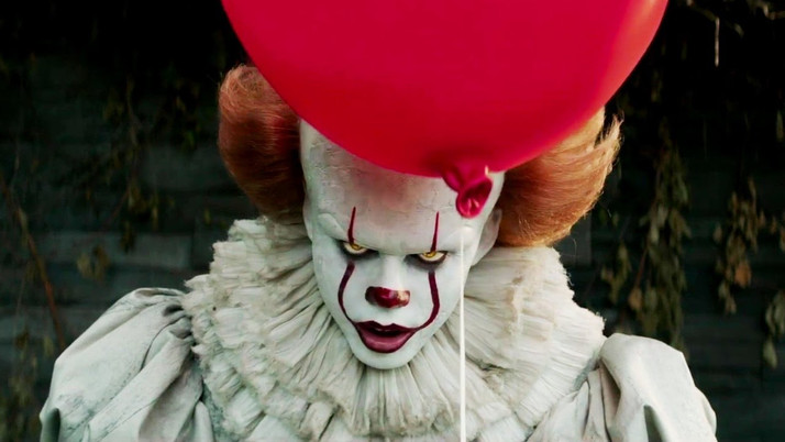 It: A Satisfying Blend of Coming of Age Drama and Horror