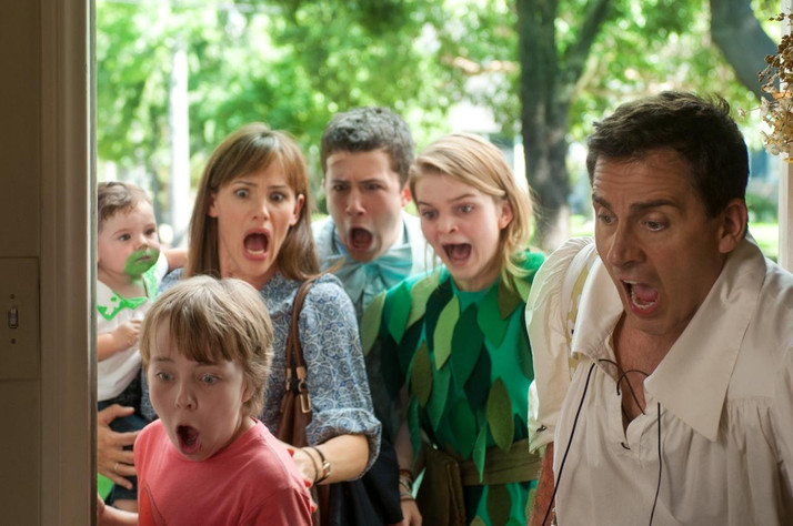 Alexander and the Terrible, Horrible, No Good, Very Bad Day: An Unsatisfying Mix of Comedy and Drama
