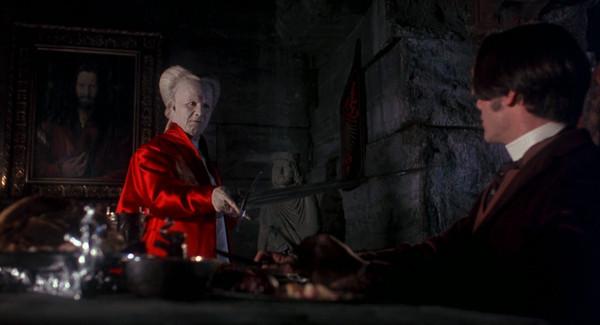 Bram Stoker's Dracula: Beautiful, but Heavily Flawed (Blu-ray)