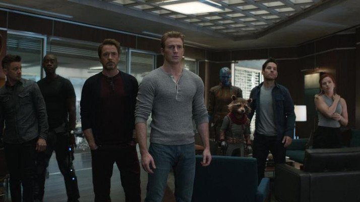 Avengers: Endgame: A Thrilling and Emotionally-Satisfying Conclusion