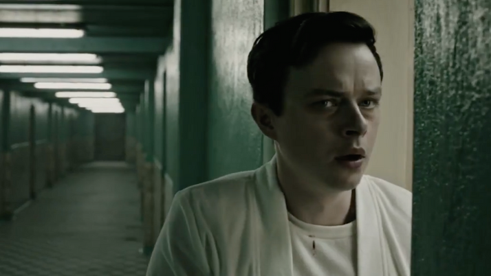 A Cure for Wellness: A Lackluster Screenplay Leads to a Bland Mystery (Blu-ray)