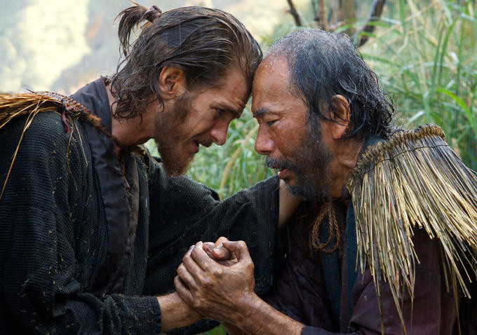 Early Reviews Hail Martin Scorsese's Silence as a Masterpiece