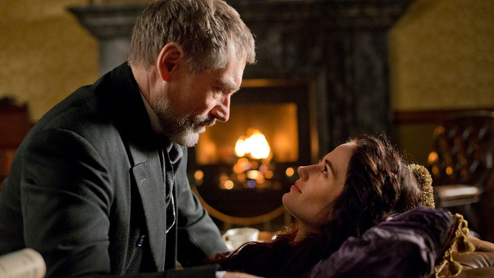 Penny Dreadful: Season One: A Fascinating Premise Gets Distracted (Blu-ray)