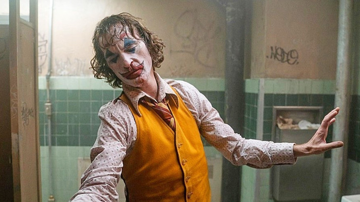 Joker: A Shocking and Darkly-Humorous Origin Story