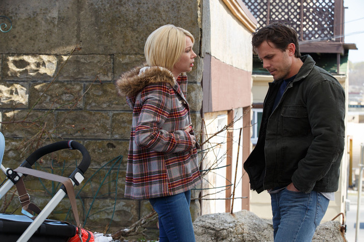 National Board of Review Names Manchester by the Sea the Best Film of 2016