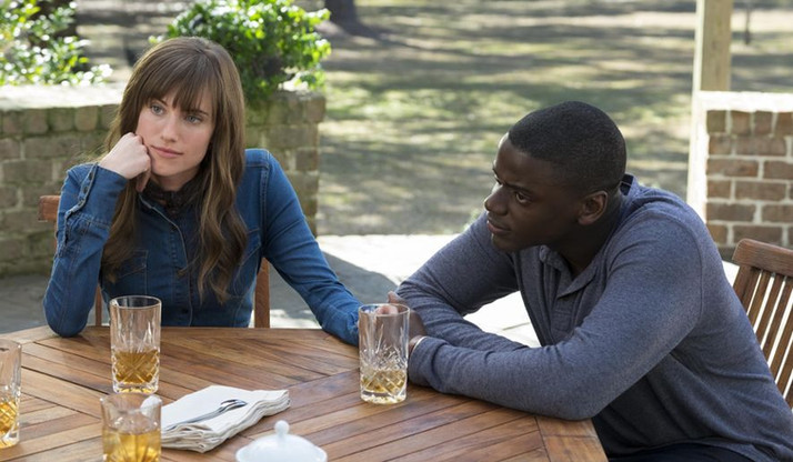 Get Out: Jordan Peele Tries His Hand at Horror (Blu-ray)