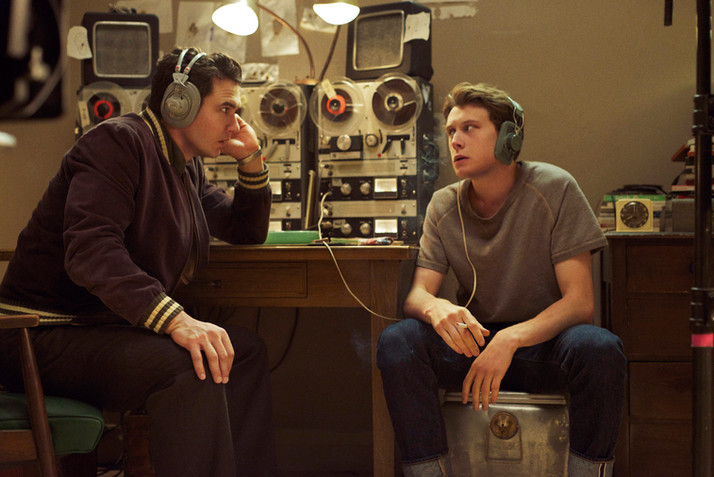 11.22.63: A Fascinating Premise Gets Sidetracked (Blu-ray)