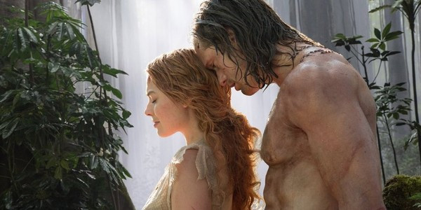 The Legend of Tarzan: A Tedious Iteration of a Classic Character