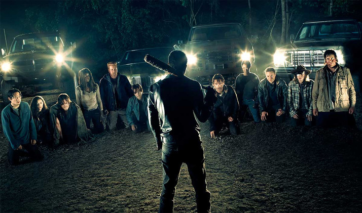 The Walking Dead: Season Seven: Back To Its Old Ways