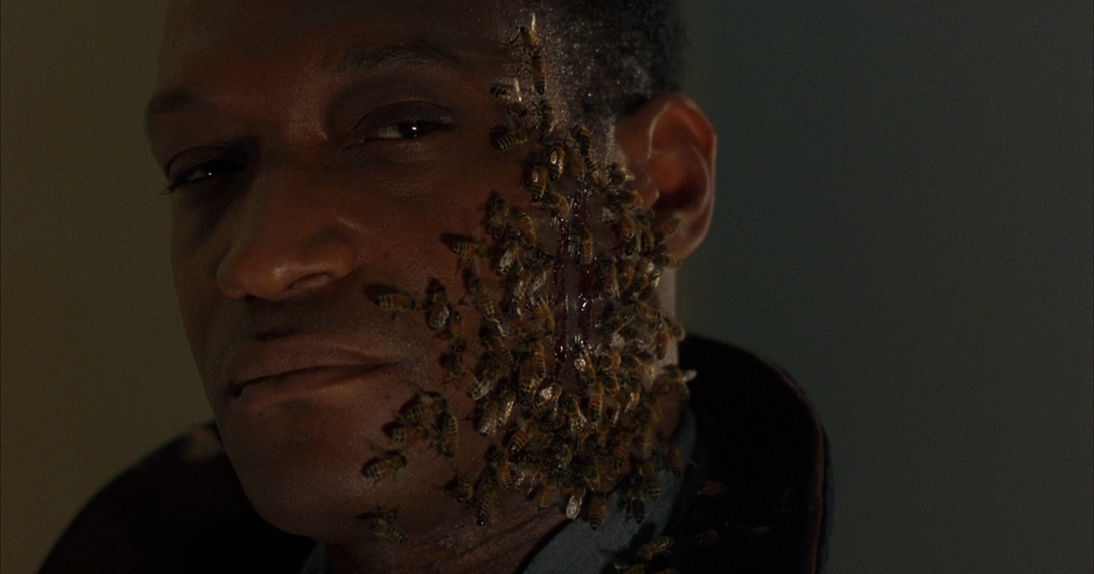 "Tony Todd in ""Candyman: Farewell to the Flesh"""