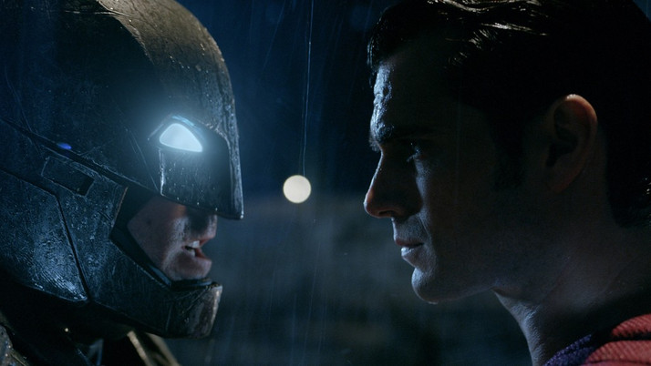 Batman v Superman: Dawn of Justice: A Meandering Mess of Storylines and Action