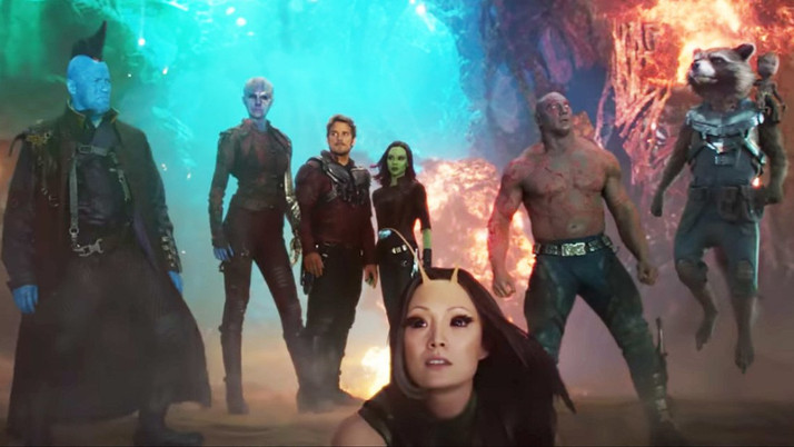 Guardians of the Galaxy Vol. 2: A Delightfully Fun Sequel with Depth and Heart to Spare
