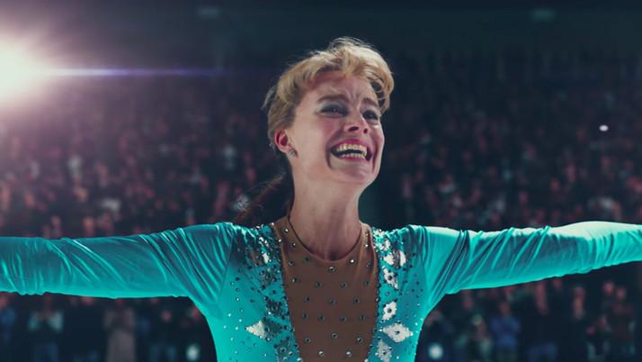 I, Tonya: A Wildly-Entertaining Biopic (Blu-ray)