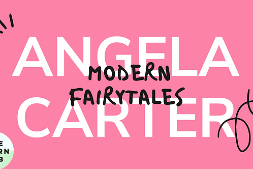 Modern Fairytales and Feminism