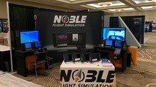 NFS Announces G1000 Simulation Software at Flight Sim Expo 2019