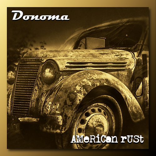 American Rust - CD