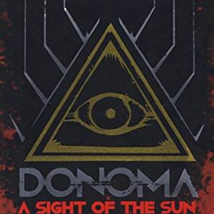 A Sight of the Sun - CD