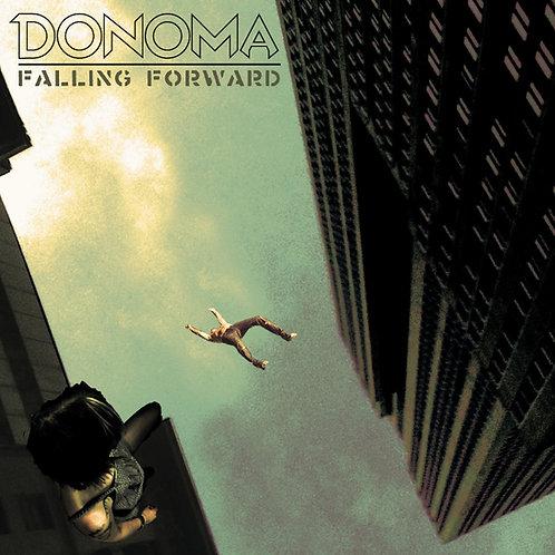 Falling Forward - Vinyl