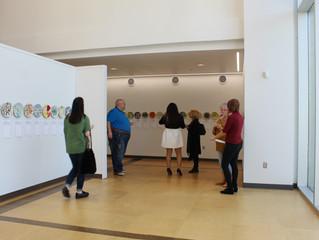 Art Exhibition a Success