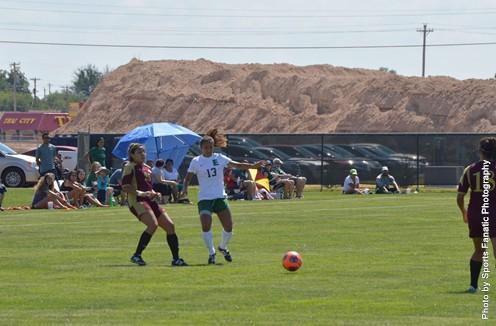 photo: ENMU Sport Information Office