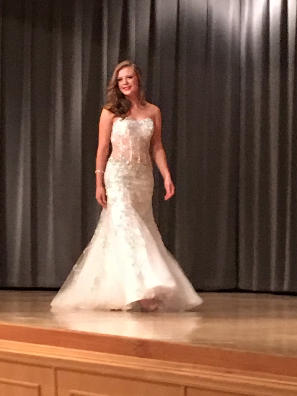 Leah Taylor, Miss Portales. Photo by Jena Slater