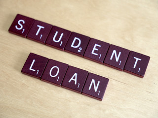 Futures on Loan: Student Debt