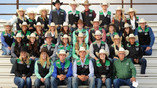Women's rodeo places sixth in competition