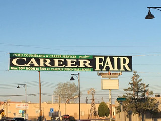 ENMU Hosts Career Fair on March 30