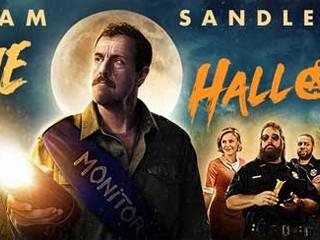 "Movie Review: ""Hubie Halloween"""