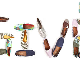 TOMS and how it is changing business