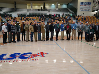 ENMU hosts 1969 basketball champs