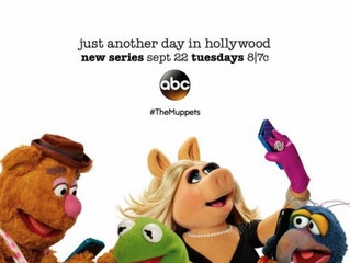 Return of the Muppets