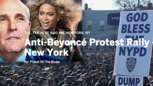 "Opinion: #Boycott Beyonce: Proud of the Blues vs. The ""Beyhive"""