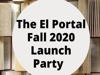 El Portal's Fall 2020 Launch Party