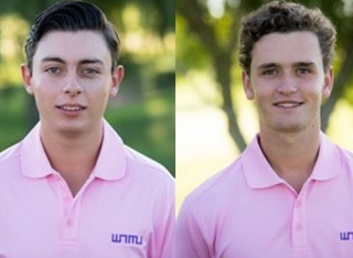 WNMU Golfers Invited to Play in Professional Tournament