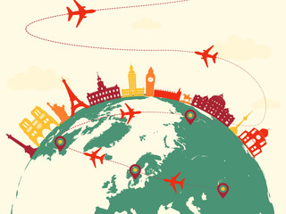 Studying Abroad: Open the door, See the world