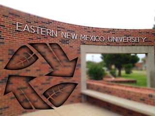 ENMU Students Excited for New Pattern Wind Energy Farm